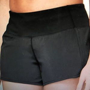 Pants - Run times short